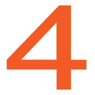 4 PermaRoute